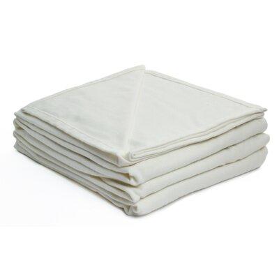 Cotton Blanket Size: Twin