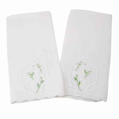 Lily Guest Hand Towel