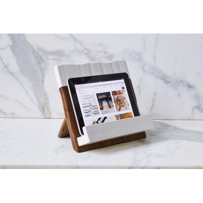 Mod iPad Cookbook Holder Accessory