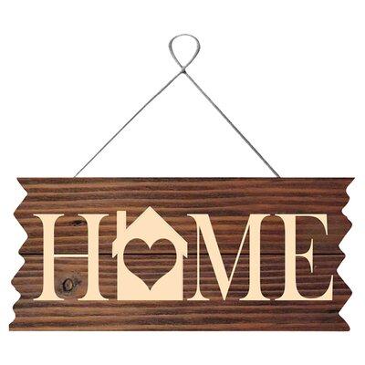 Love Home Wall Decor 6-3486