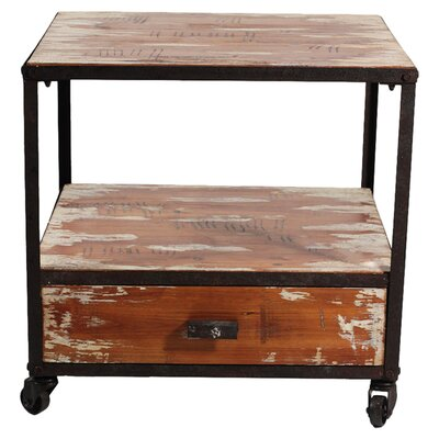 Preston End Table