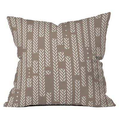 Studio Stripe Outdoor Throw Pillow