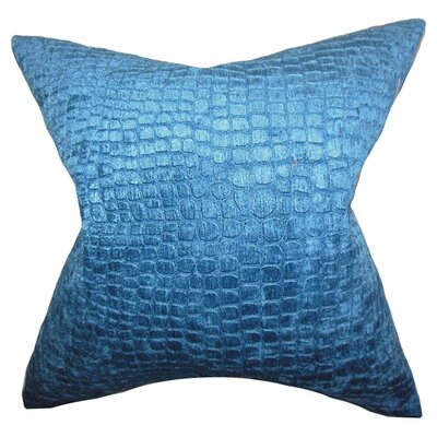 Marykate Cotton Throw Pillow