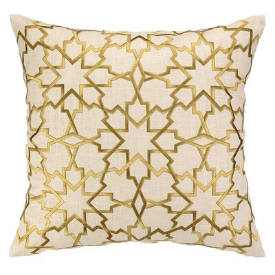 Tinker Throw Pillow Color: Citron