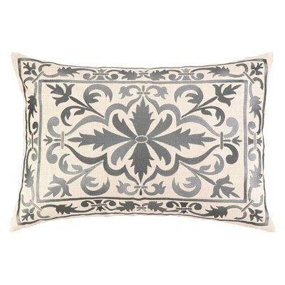 Lauryn Linen Lumbar Pillow