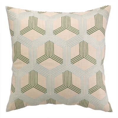 Kirra Throw Pillow