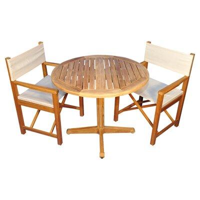 Oxford Indoor Outdoor Dining Set