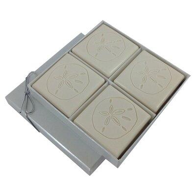 Sand Dollar Soap ELML-sand dollar