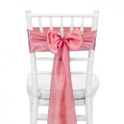 Brenda Chair Sash (Set of 4)
