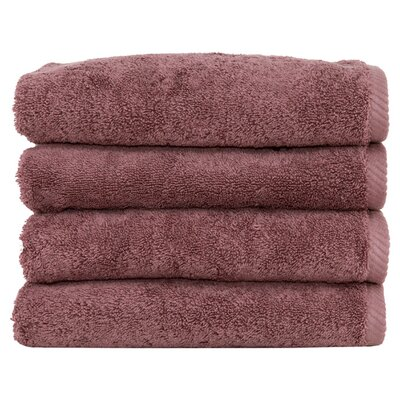 Sofia Hand Towel in Sugar Plum