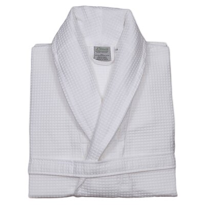 Josette Bathrobe Size: Small/Medium