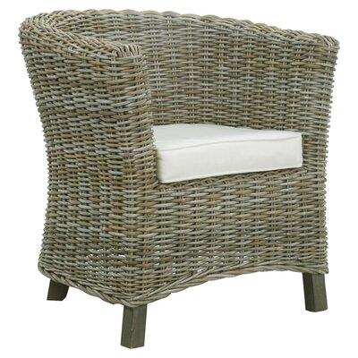 Carolina Barrel Chair