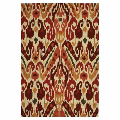 Delfina Area Rug Size: Rectangle 8 x 11