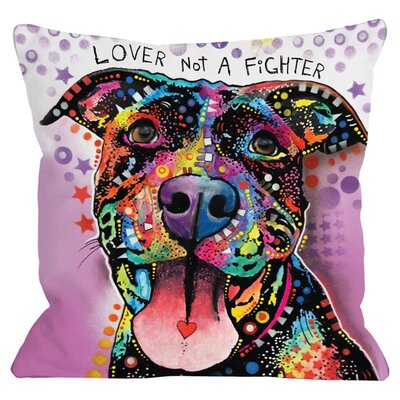 Ms. Understood Throw Pillow