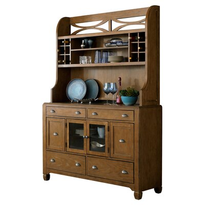 Town and Country China Cabinet