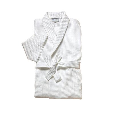 Sally Bathrobe Size: Large