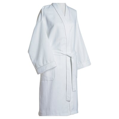 Hannah Bathrobe Size: Medium