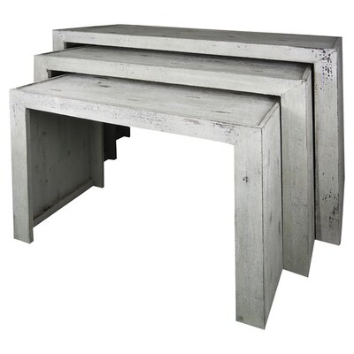 Marlowe 3 Piece Nesting Tables