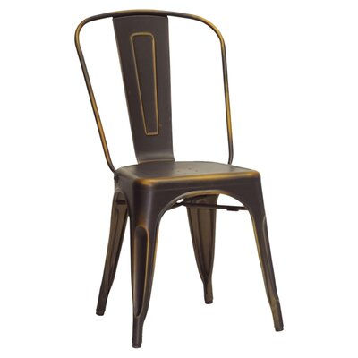 Baxton Studio Palais Side Chair
