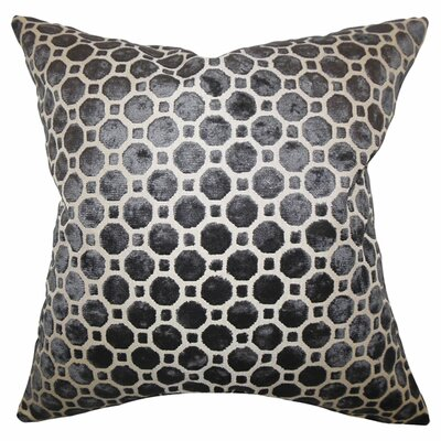 Kostya Cotton Throw Pillow