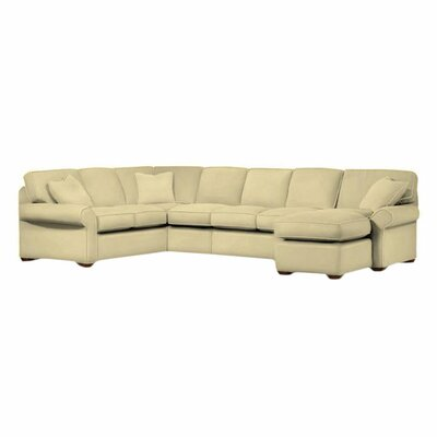 Emerson Sectional with Ottoman