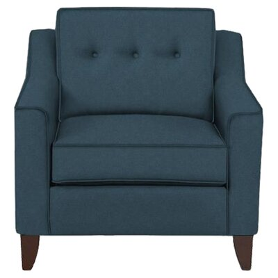 Karen Tufted Armchair
