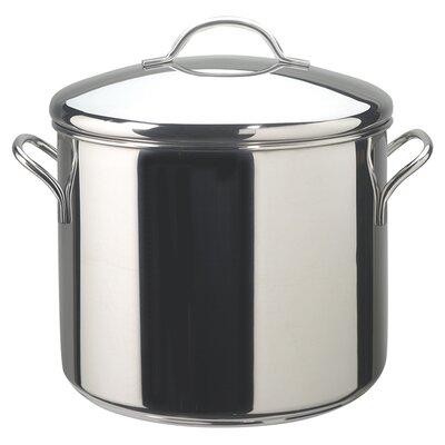 Farberware Farberware Classic Stock Pot in Stainless Steel 50008
