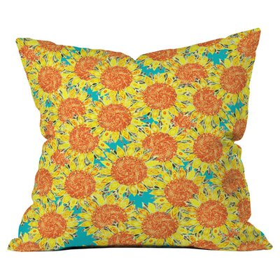 Sunnyside Outdoor Throw Pillow