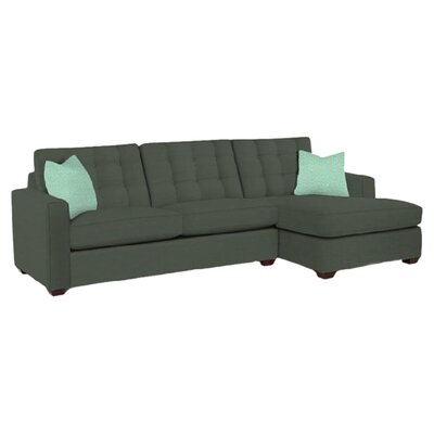 Nolan Tufted Sectional