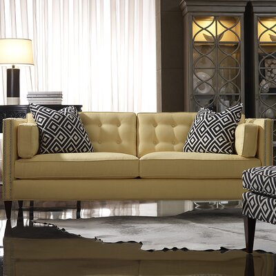Eaton Chesterfield Sofa