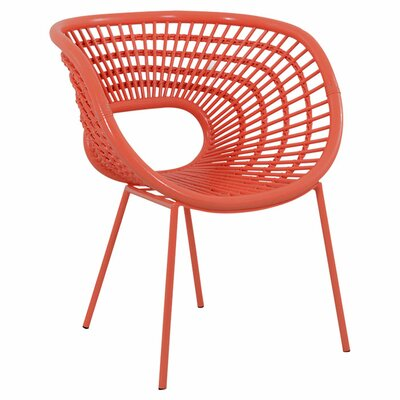 Orson Barrel Chair