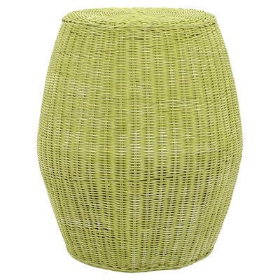 Caine Rattan Bar Stool (Set of 2)