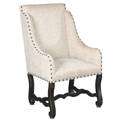 Jessica Upholstered Arm Chair