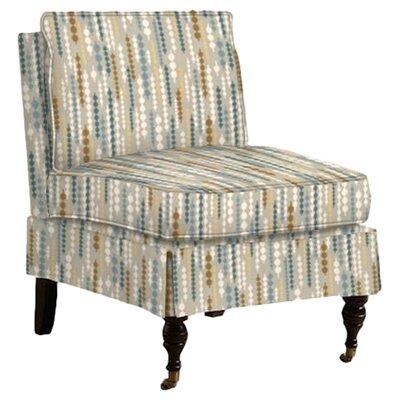 Laura Slipper Chair