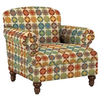 Morrison Armchair