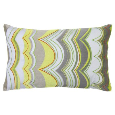 Mari Cotton Lumbar Pillow