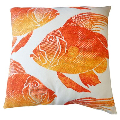 Nemo Indoor/Outdoor Throw Pillow