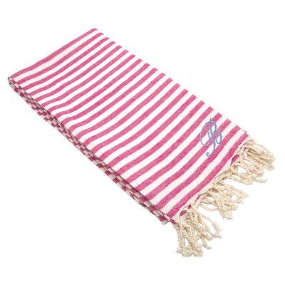 Personalized Lanie Fouta Towel
