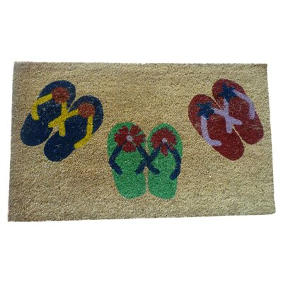 Tina Doormat