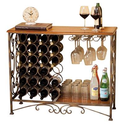 Bradley Wine Console