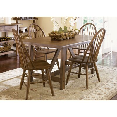 Hanson 5 Piece Dining Set