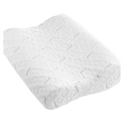 Contour Gel Memory Foam Standard Pillow