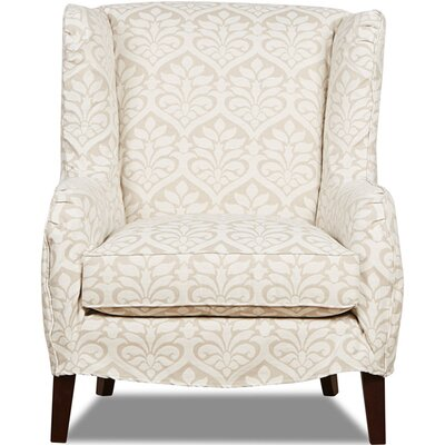 Kristina Wingback Chair