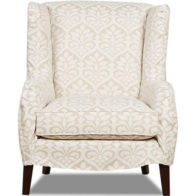 Kristina Wingback Chair