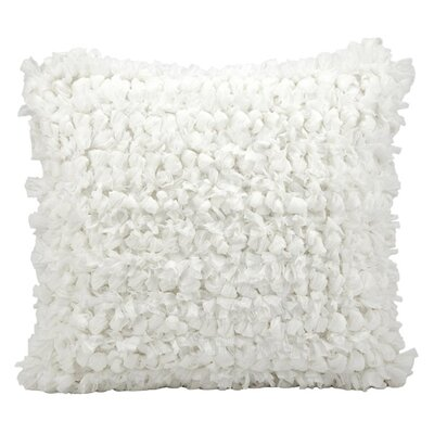 Newburyport Throw Pillow Color: White