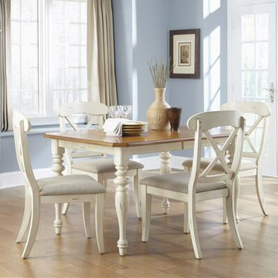 Sarah 5 Piece Counter Height Dining Set