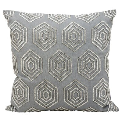 LaRena Cotton Throw Pillow