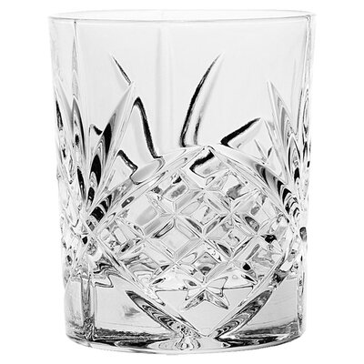 Dublin Double Old Fashioned Glass 25736