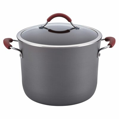 Rachael Ray Rachael Ray Cucina Stock Pot 87634