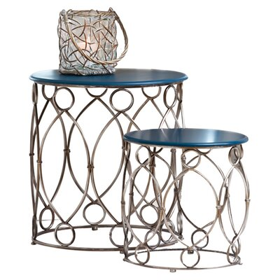 Kearney 2 Piece Nesting Tables